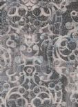Neo Royal Marcel Wanders Wallpaper 218601 Pastiche Dusk Blue By BN Wallcoverings For Tektura